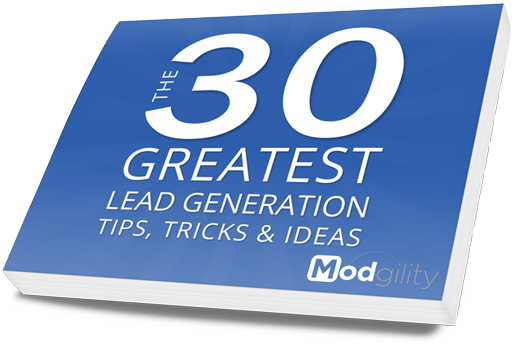 modgility_30-lead-generation-cover