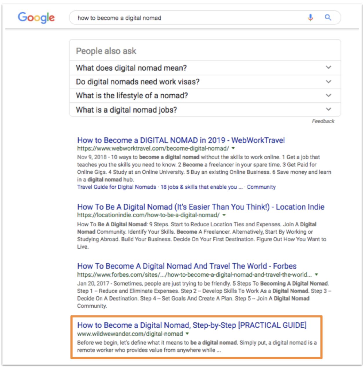 google-example