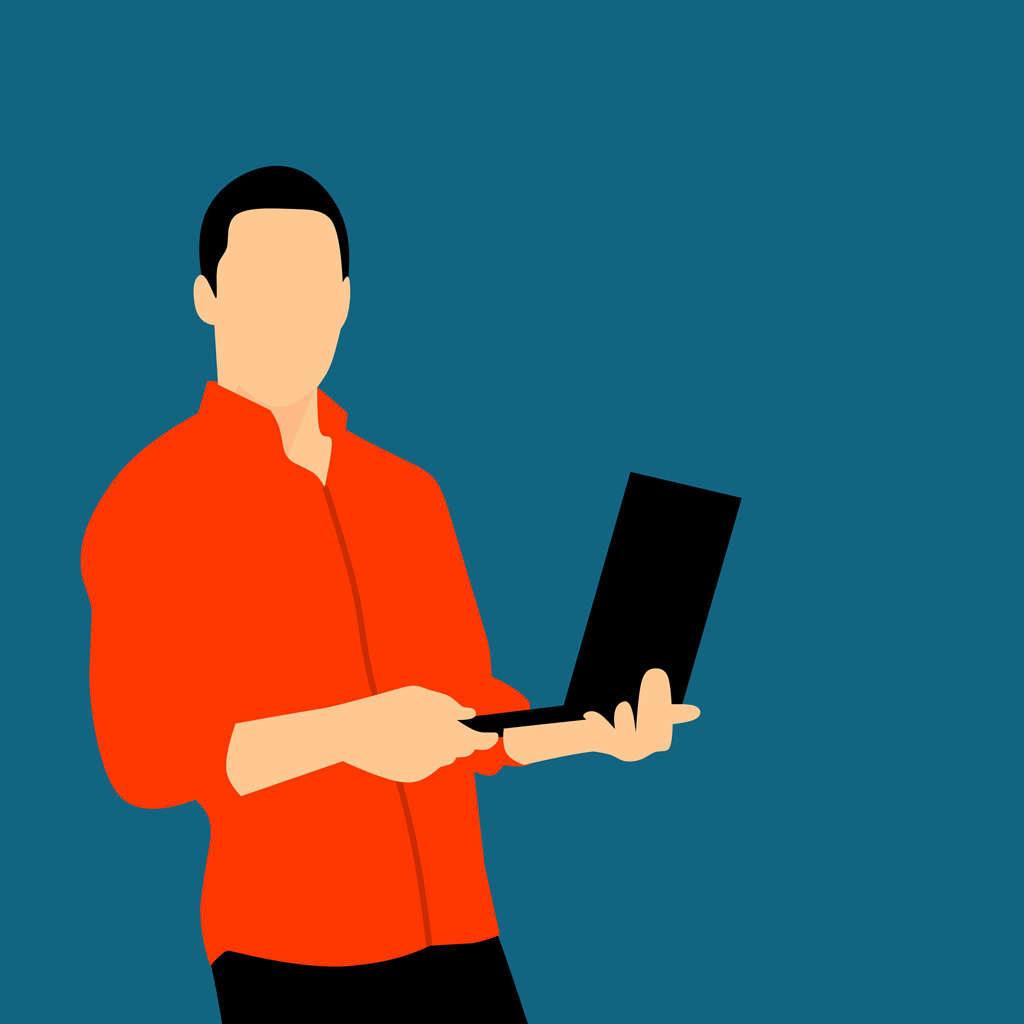 laptop-man-computer-full-using-stand