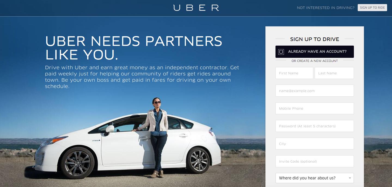 uber-lp