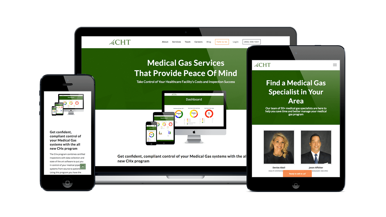 CHT Website