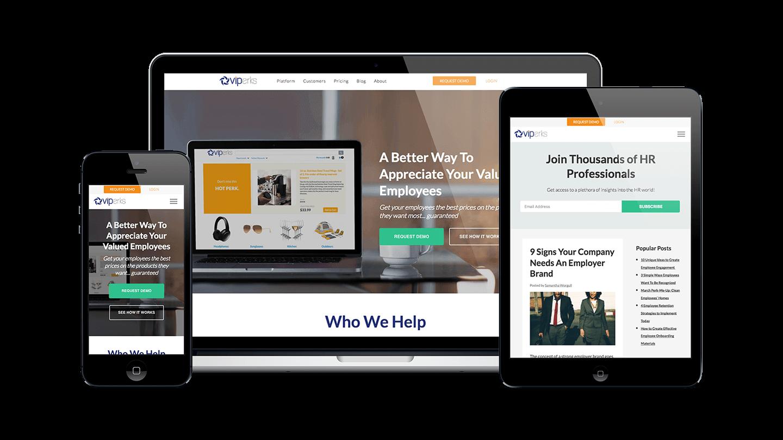 viperks Website