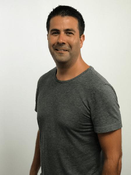 Keith Gutierrez