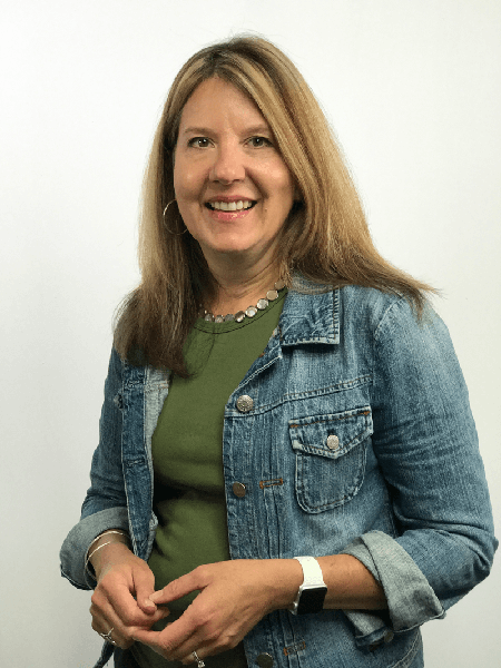Paula Thompson